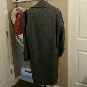 Pendleton Jackets & Coats - Pendleton Pure Vigin Wool Coat